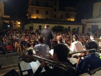 E' tempo di Big Band Festival a Tuscia in Jazz