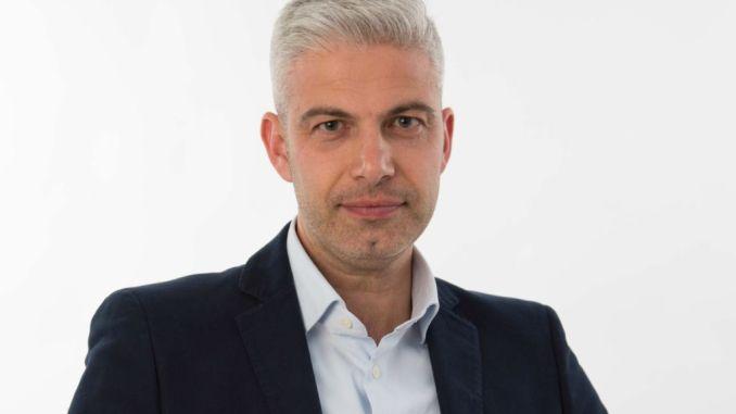 Elezioni 2017, Michele Toniaccini è il sindaco eletto a Deruta