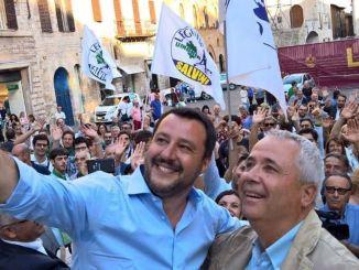 Todi Festival, Lega, Marini ancora in soccorso di Rossini