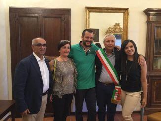 Lega Nord Todi, consigliere Massetti è in grado di rappresentare il consiglio?