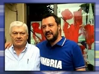 La Lega annuncia manifestazione a Marsciano per dire No alla moschea