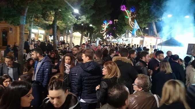 Prima edizione Street Food Festival Todi, dal 28aprile al 1 maggio