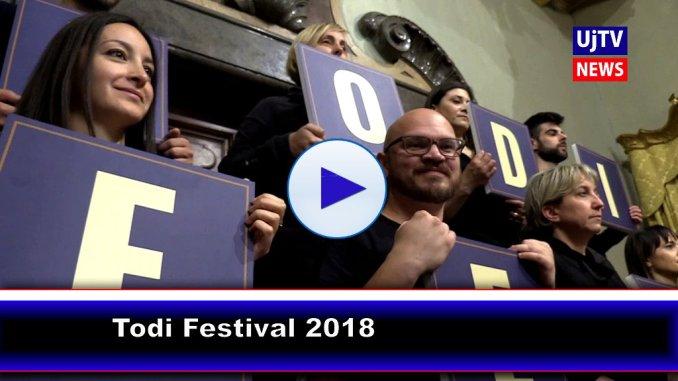 La campionessa Fiona May inaugurerà il Todi Festival 2018