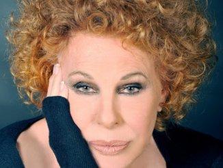 Ornella Vanoni al Teatro Comunale per la chiusura di Todi Festival
