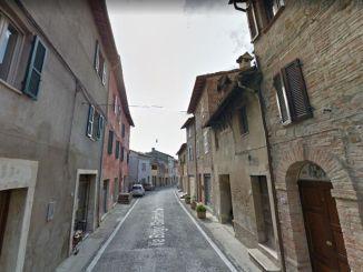 Deruta, al via i lavori di riqualificazione Borgo Garibaldi
