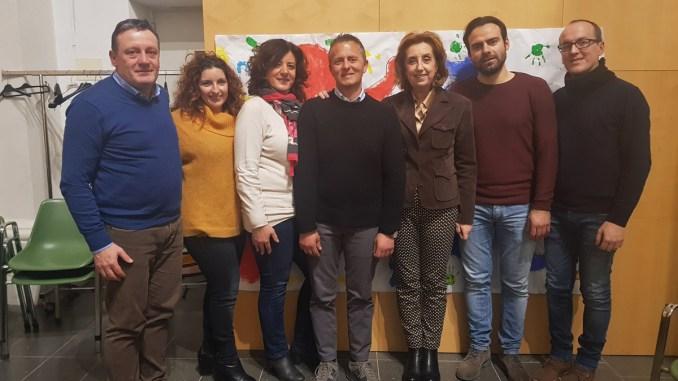 Massa Martana, scuole, una nuova e moderna Infanzia a Colpetrazzo