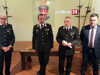 Falsa cittadinanza italiana a stranieri, 4 persone nei guai, 2dipendenti Comune di Todi