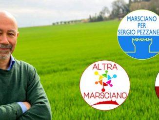 Elezioni Marsciano, Pezzanera a Mele: «Pronti a un confronto pubblico»