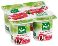 yaourt-nature pour cent