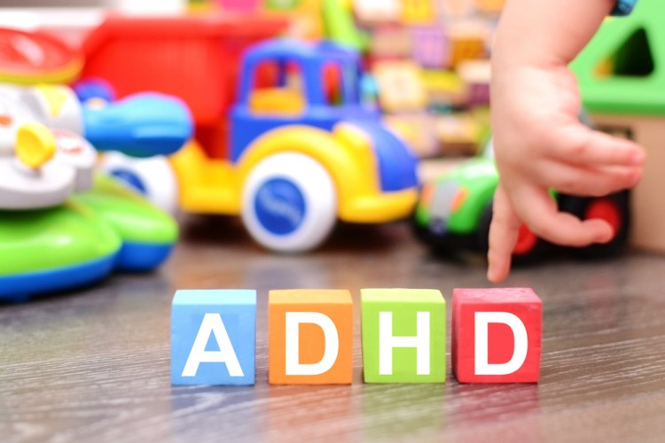 Raudanpuute ja ADHD -minkälainen yhteys näillä on?