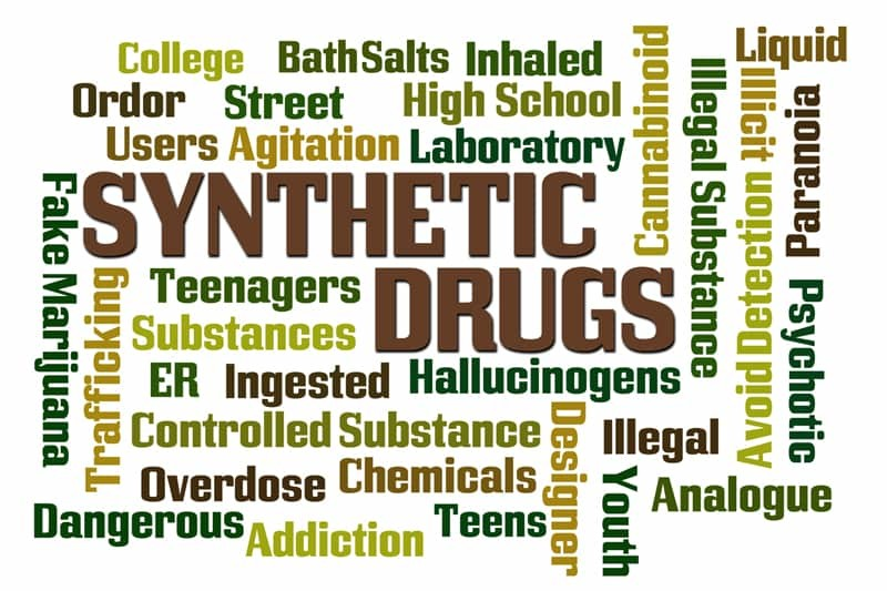 synthetic drug
