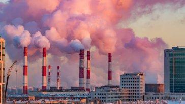 le risque augmente avec la pollution