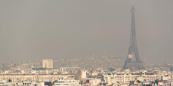 Tumeur cérébrale : la faute à la pollution atmosphérique ?