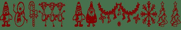 Noticias 9: Feliz Navidad 2017.