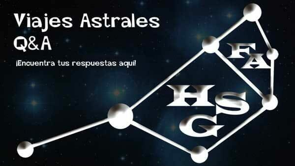 Viajes Astrales: Preguntas y Respuestas.