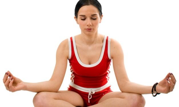 Mal di schiena? Meno medicine, più meditazione