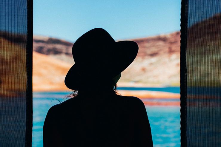 Testimone del passaggio dei pensieri – Aurobindo
