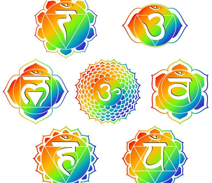 Le frasi di meditazione per i chakra