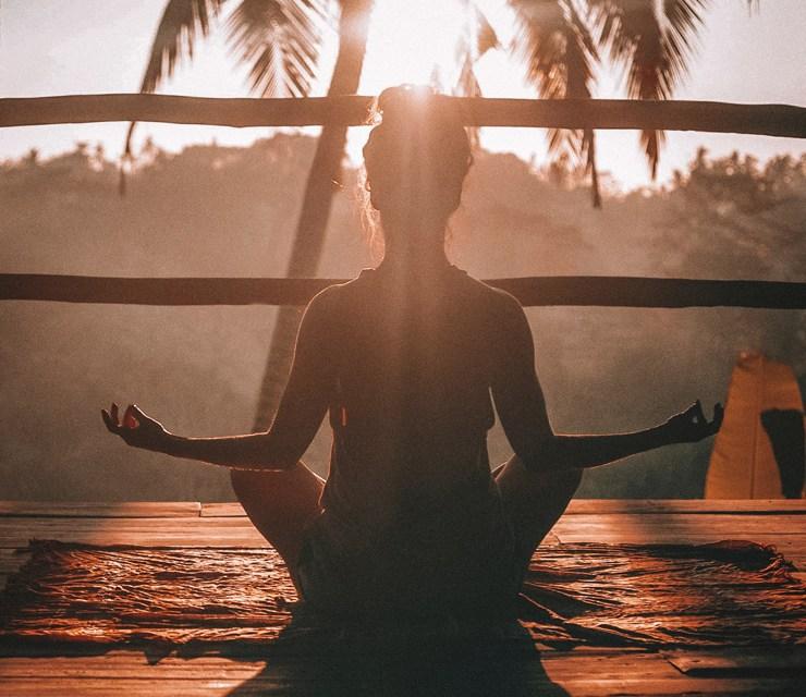 Il sesto vincolo: questo corpo è me – Thich Nhat Hanh