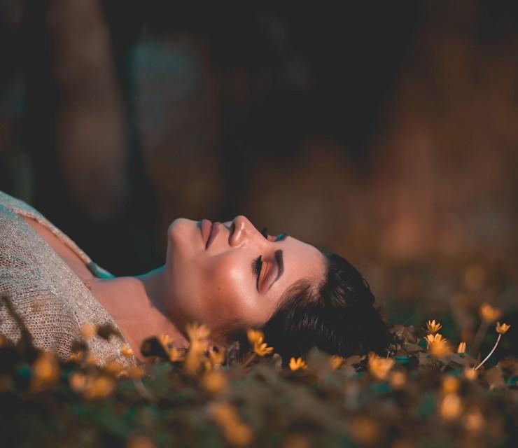 Dormire … per dimenticare