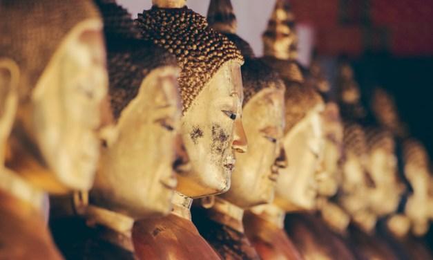 """""""Che cos'è la retta attenzione?"""" – Parole del Buddha"""