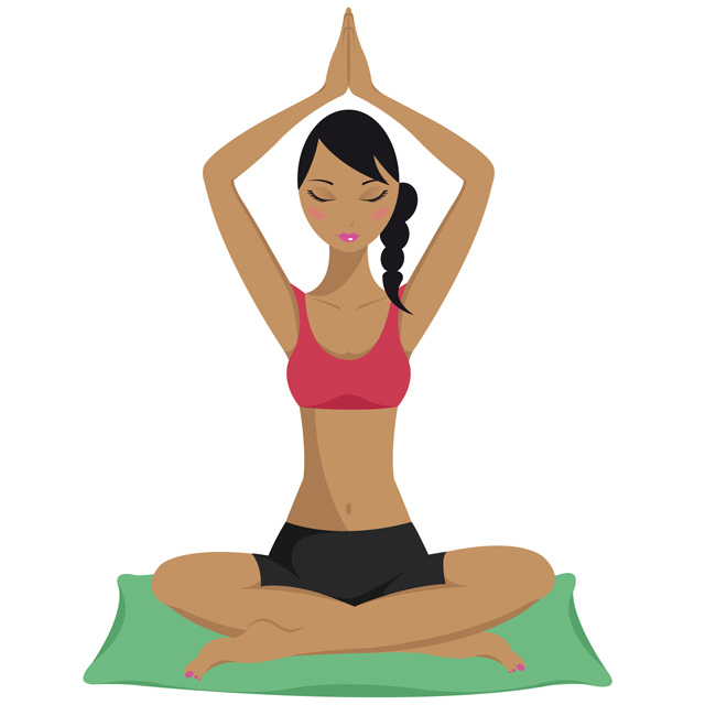 Fare Yoga In Ufficio 3 Meditazione