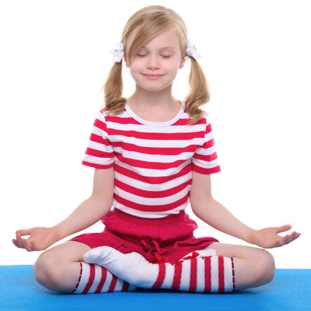 Testi e immagini per la meditazione - yoga - meditation - zen (la foto,, è © dreamstime.com)