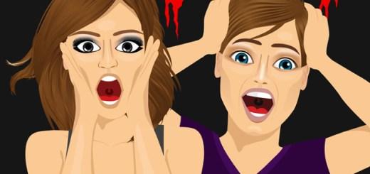 - paura - fear -