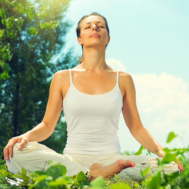 Risultati immagini per La sorgente dell'amore è la meditazione