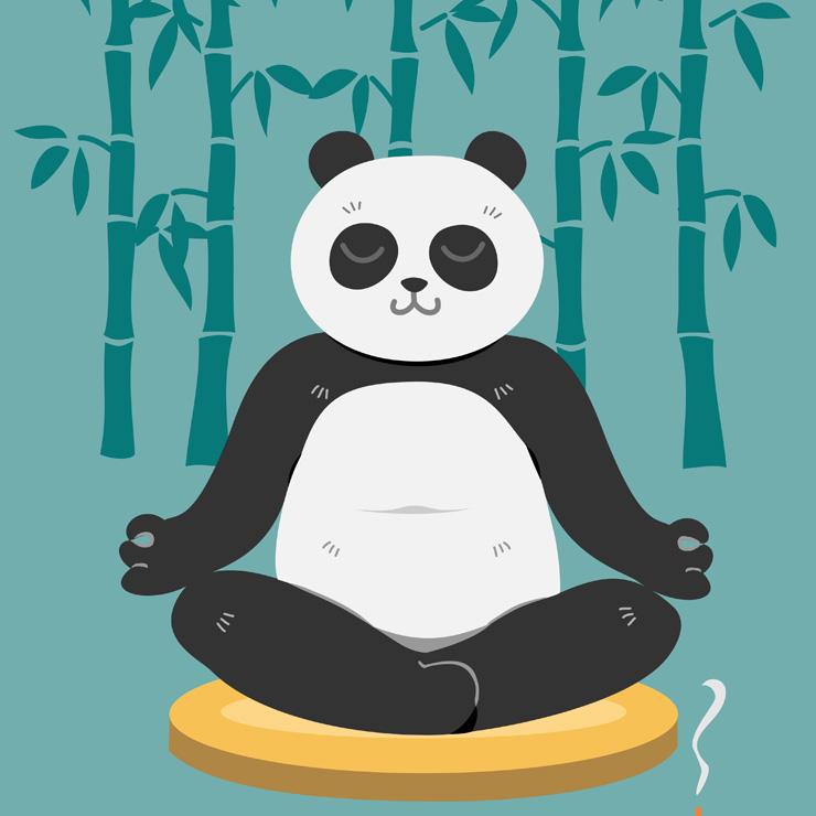 Il Dalai Lama Sugli Animali Meditare Net Meditazione