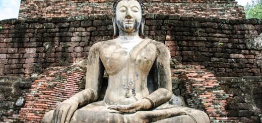 Buddha Gautama Siddharta