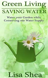 Green Living - Saving Water