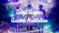 spirit guides guided meditation