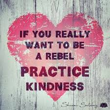 Practice Kindness - MEDITATE: SCHOOL OF MINDFULNESS