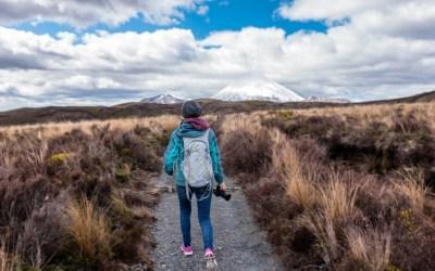 How to turn any meditation into a walking meditation