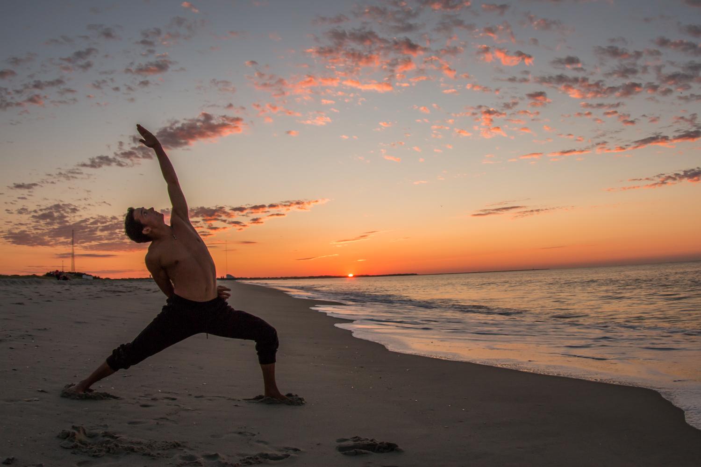 Alex slider beach warrior