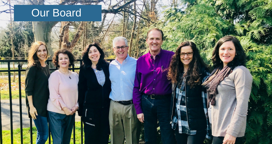 Board Members -no Alex- Slider