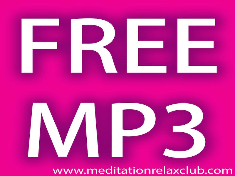 #MondaySongs: Relax Music Free Download of the Week – Benefits of Meditation Music