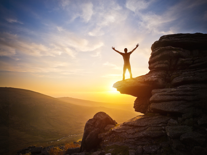 Create a Day Worth Living in 10 Simple Steps