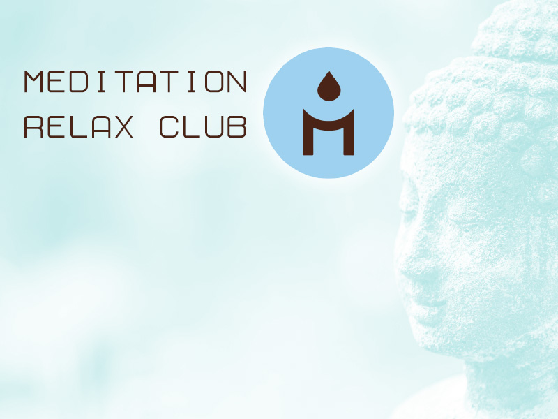The new Meditation Relax Club is here!