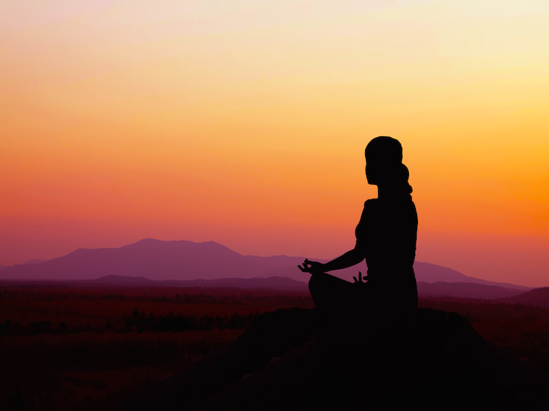 5 Mindfulness Exercises That Will Relieve Your Stress