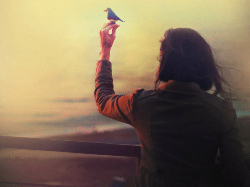 5 Things That Are Weighing You Down That You Need To Let Go Of