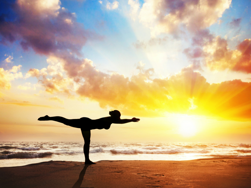 How To Maintain A Balanced Mind, Body & Soul