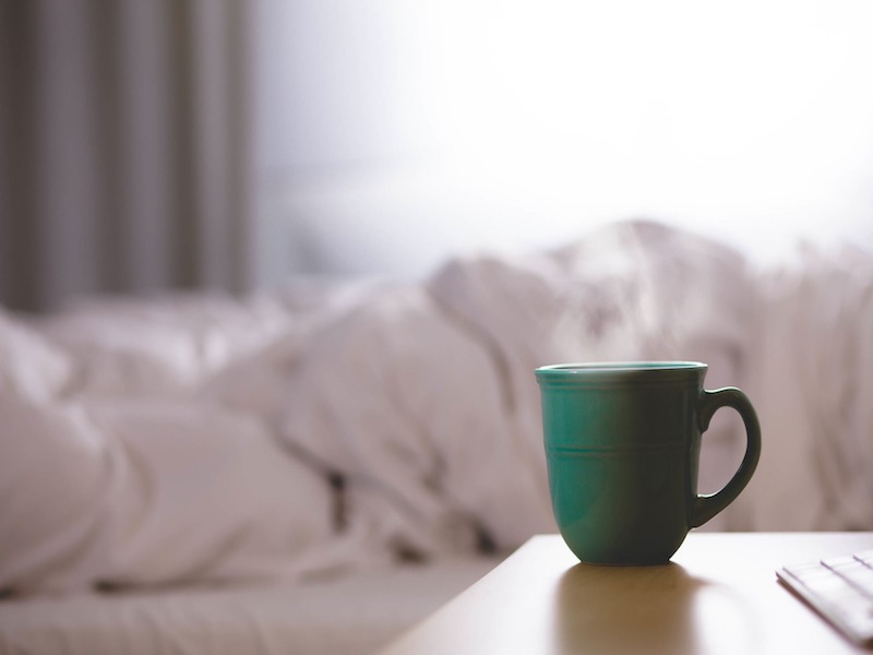 7 Ways to Start Your Day Right