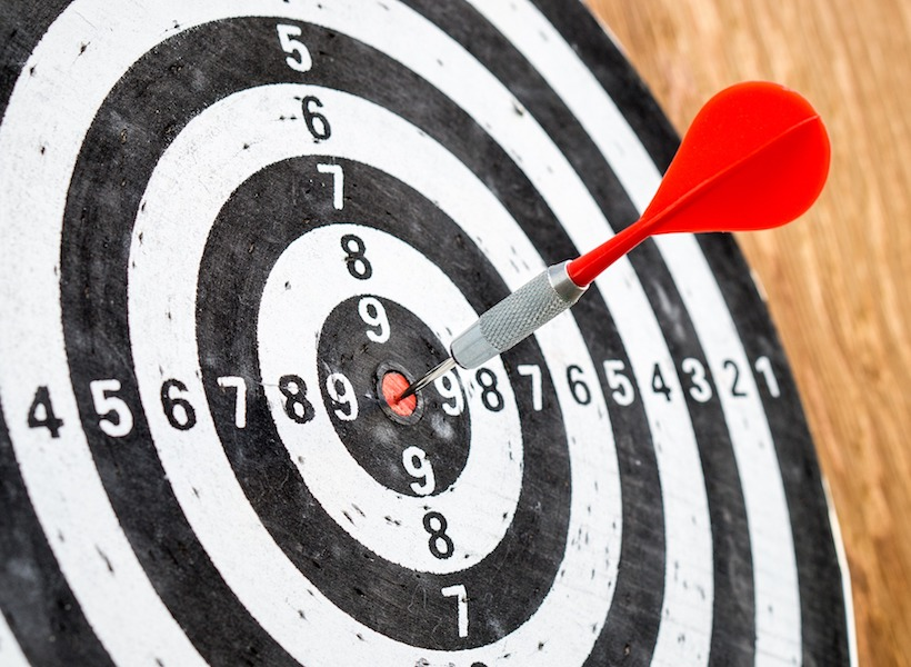 Set SMART Objectives and Get Things Done