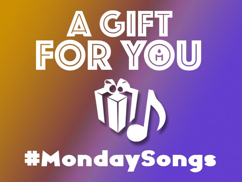 #MondaySongs: Mindfulness Time