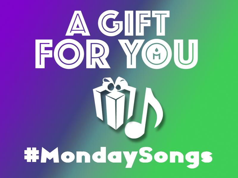 #MondaySongs: Powerful Lucid Dream Music