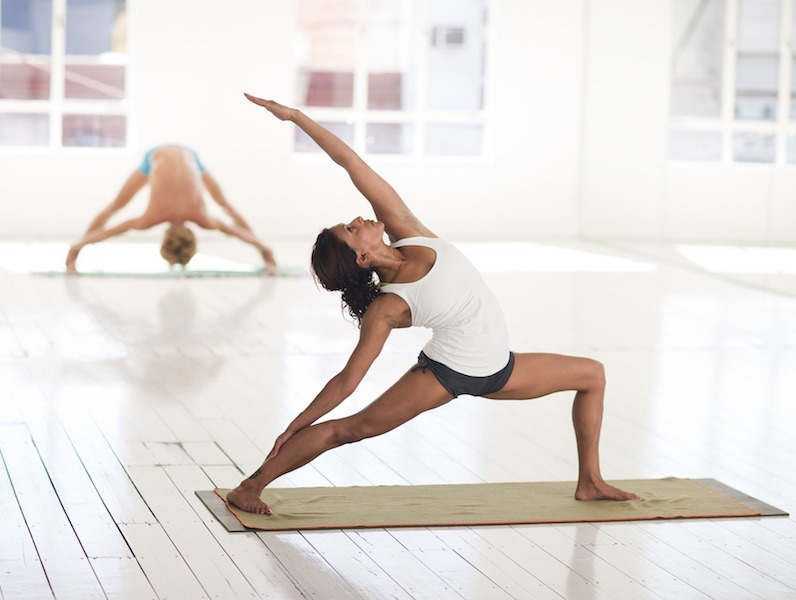 Happiness is a Healthy Psoas: Try it Practicing Yoga