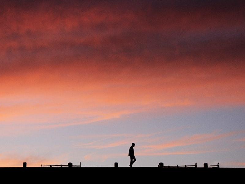 Five Benefits Of Mindful Walking Meditation