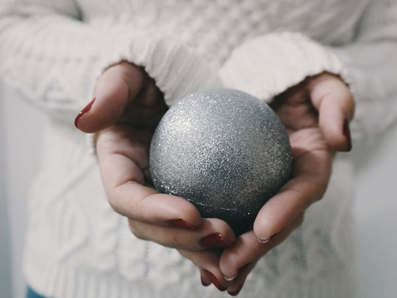 Why You Should Start Meditating During the Holidays